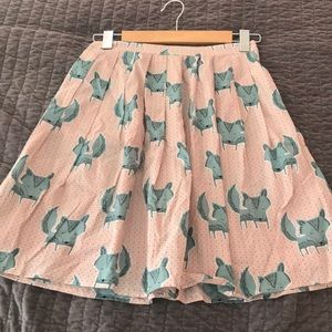 Comme Tol sz S Skirt NWT